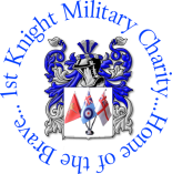 1ST KNIGHT MILITARY CHARITY